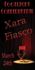 Xara Fiasco Guest Poster